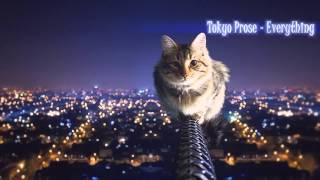 Tokyo Prose - Tell Me + Seba - Hide The Tears