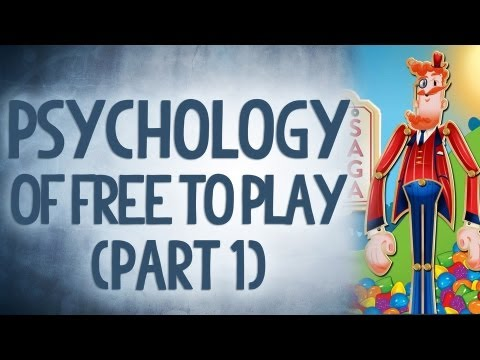How Free-to-play Exploits your Brain - Reality Check
