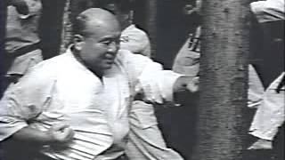 Masutatsu Oyama Kyokushinkaikan Karate 2