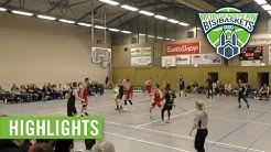 Top 5 - TG s.Oliver Würzburg : MORGENSTERN BIS Baskets - ST19 - 19/20 - ProB Süd
