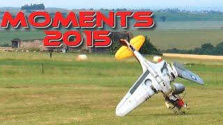 ☠ MOMENTS 2015 thumbnail
