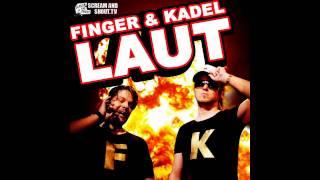 Finger & Kadel - Laut (Doback & Ron Rockwell Remix)