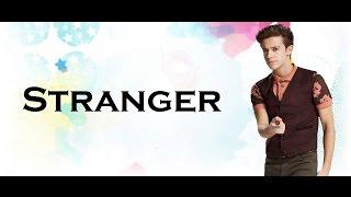 Soy Luna 2 - Letra Stranger