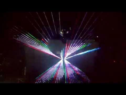 Tarm Two Rgb Laser Youtube