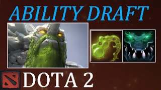 Dota 2 Pit of Malice Madness in Ability Draft (+Rampage)