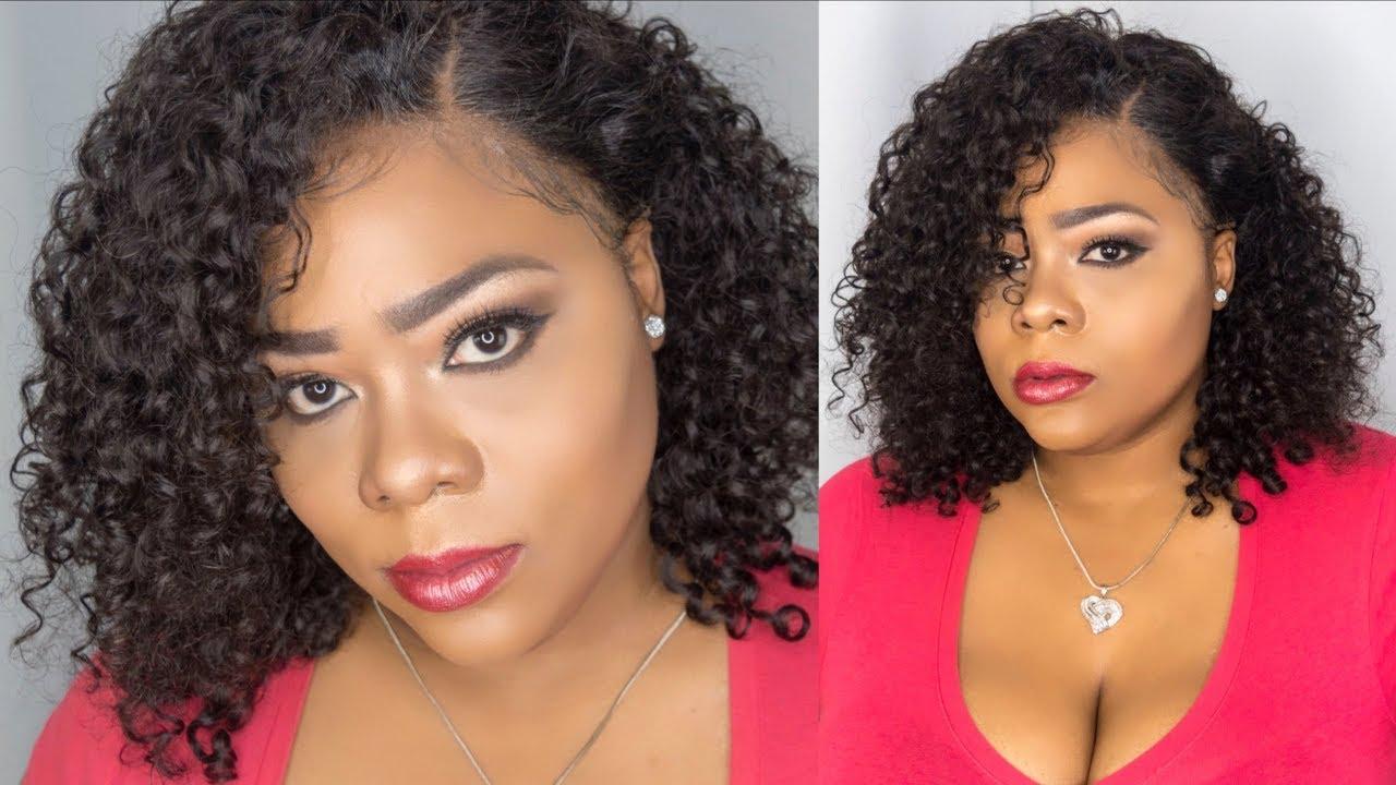 Office Slay Brazilian Virgin Deep Wave Hair Bundles Review Julia Jpg 1280x720