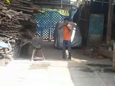 INDIAN AIR RIFLE SHOOTING...