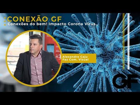 Conexão do Bem! Impacto Corona Vírus