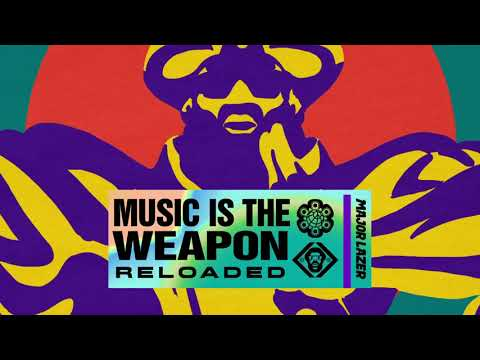 Youtube: Major Lazer – C'est Cuit (feat. Aya Nakamura & Swae Lee) (Official Audio)