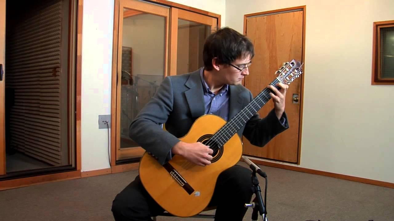 Bach Cello Prelude Guitar Tab