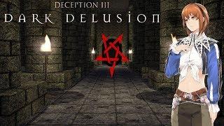 BioPhoenix Live: Deception III: Dark Delusion (part 3 Final)