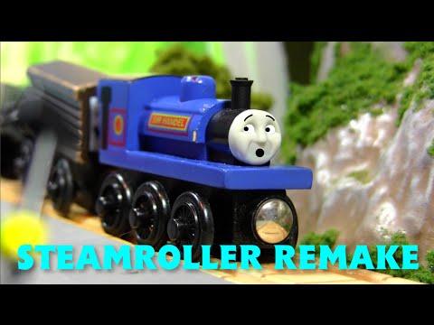 Thomas Wooden Railway Factory Error 2 By Train Turtle