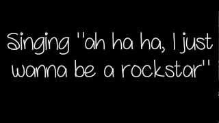 Repeat youtube video Rockstar || Lyrics