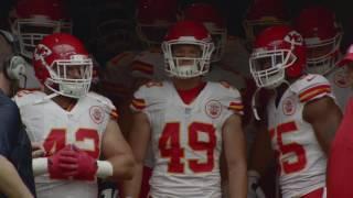 Chiefs Replay - Chiefs vs Saints