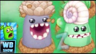 My Singing Monsters - DIP DIP DIPSTERS SONG!