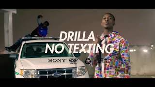 """Drilla1k - """"No Texting"""" (Official Music Video)"""