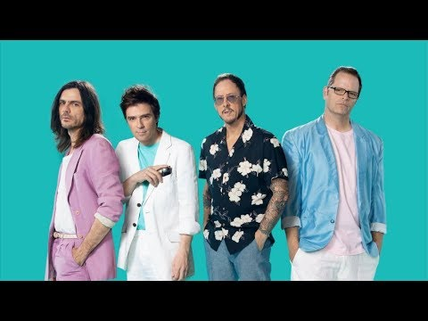 Weezer - Weezer (Teal Album) (FULL ALBUM 2019) [Full Album] Mp3