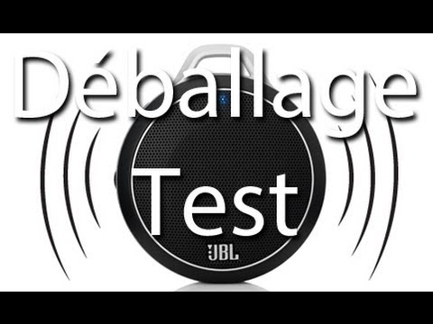 jbl micro ii d ballage test youtube. Black Bedroom Furniture Sets. Home Design Ideas