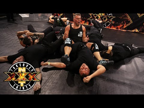 Karrion Kross, Pat McAfee and more highlight NXT TakeOver XXX