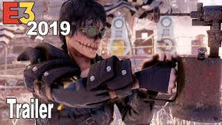 Fallout 76 - Wastelanders E3 2019 Trailer [HD 1080P]