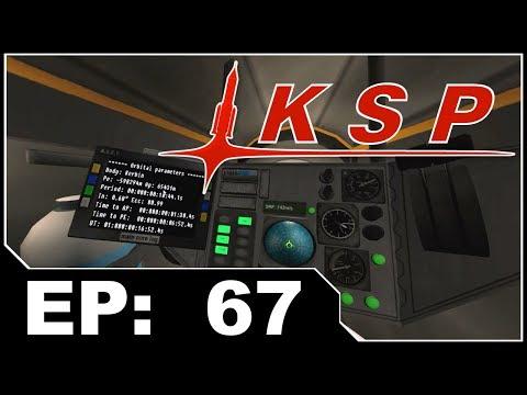 Kottabos Space Program EP67 - Raster Prop Monitor Mod