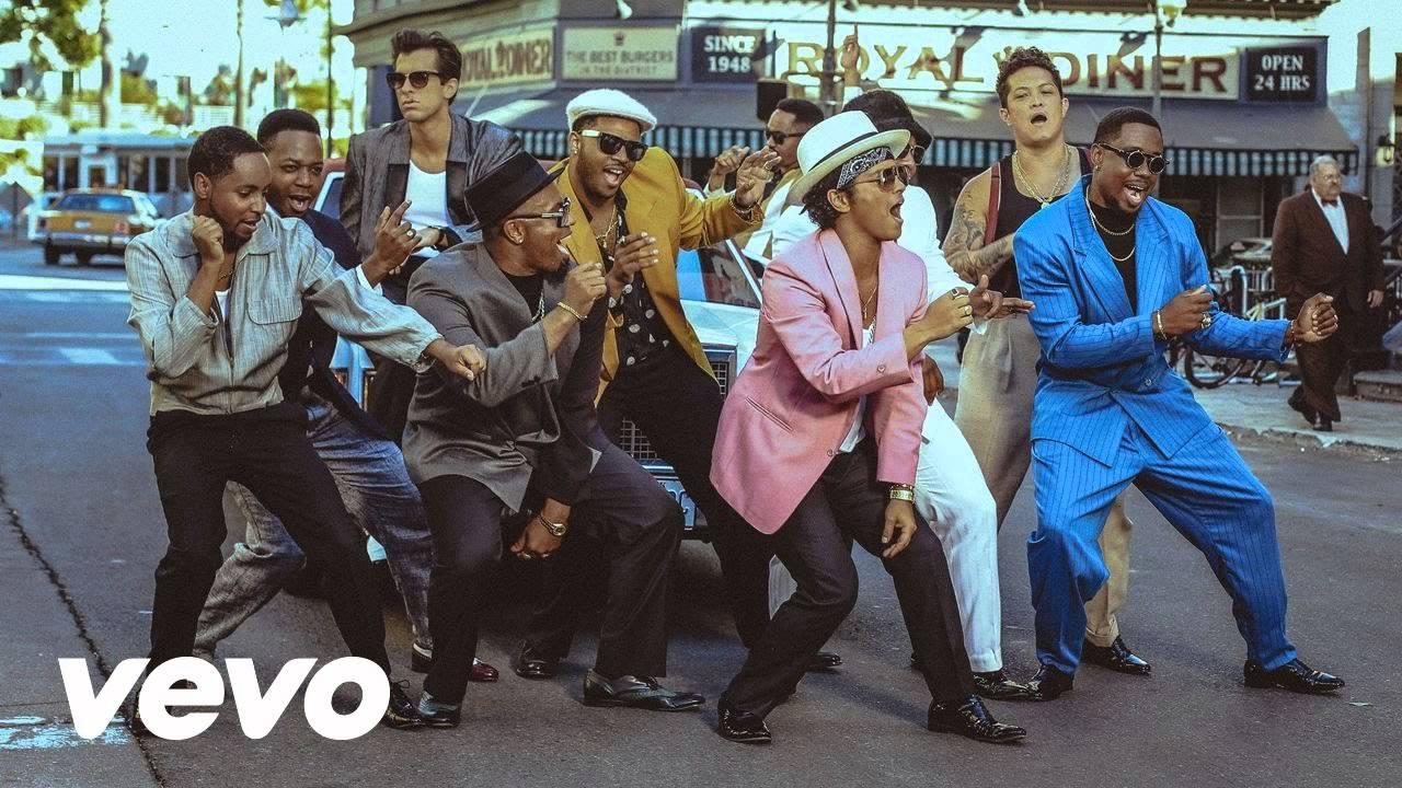 скачать песню uptown funk скачать