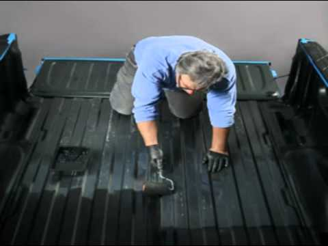 Best do it yourself truck bed liner youtube best do it yourself truck bed liner solutioingenieria Choice Image