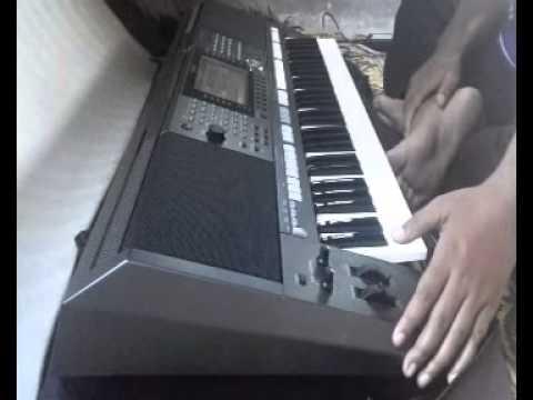 Cinta Dan Dilema Karaoke Yamaha PSR