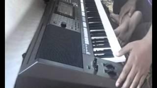 Cinta Dan Dilema Karaoke Yamaha PSR MP3