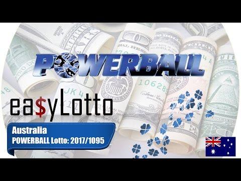 3 Numbers In Powerball Australia