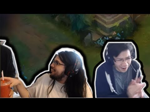 IMAQTPIE'S EDITOR COMES OUT FROM THE BASEMENT   SHIPHTUR REACTS TO LET'S GO VIDEO   LOL MOMENTS