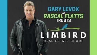 Limbird Real Estate Group: A Special Message From Gary LeVox of Rascal Flatts