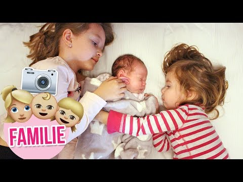 Normaler Familienwahnsinn zwischen Haushalt und Babyshooting | VLOG #660 | DIANA DIAMANTA