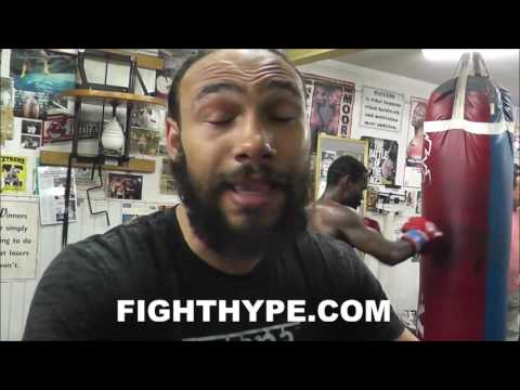 BEING KEITH THURMAN: NETFLIX AND CHILL WITH SUPERGIRL, VACATION SPOTS, & CULTURE DIFFERENCES (EP. 3)