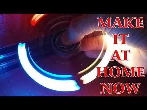 how-to-make-a-led-hand-spinner---fidget-toy