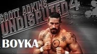 НЕОСПОРИМЫЙ 4 Boyka  Undisputed 4 Teaser