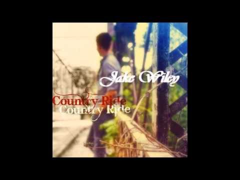 Jake Wiley - Kansas Sun | Country Ride LP