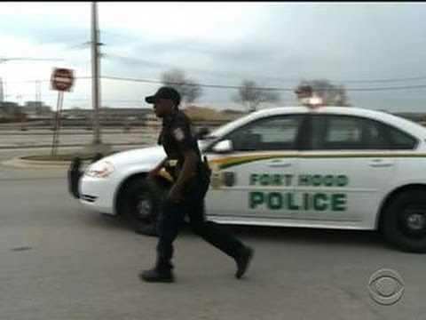 Fort Hood shooting leaves multiple dead, wounded