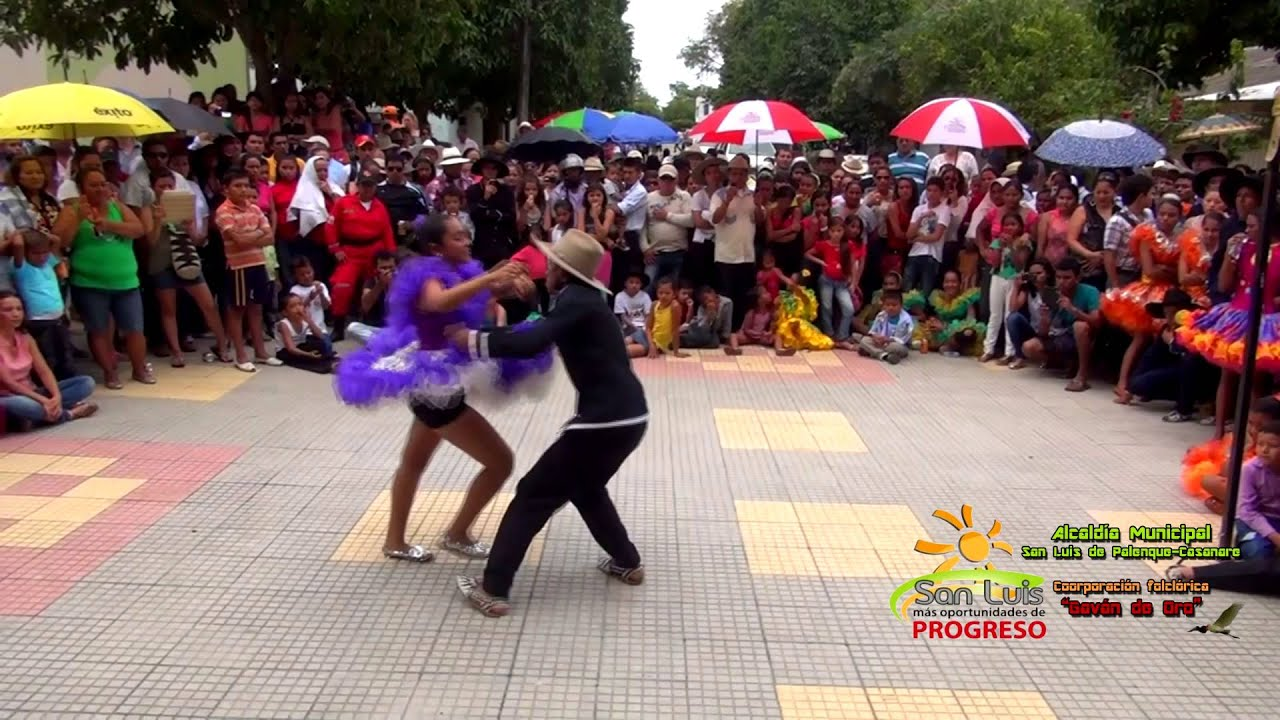 Baile en venezuela - 1 part 9