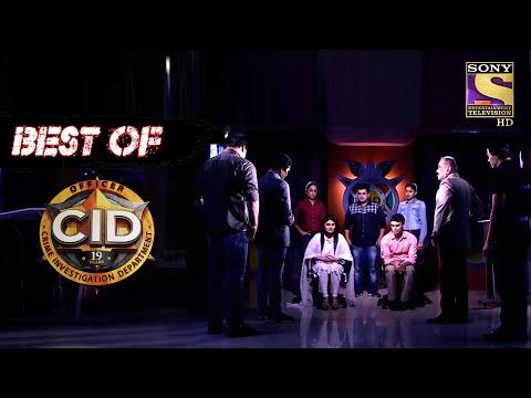 Best of CID (सीआईडी) - The Masterstroke - Full Episode