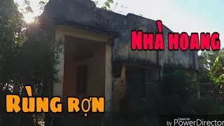 Chuyện lạ đời ở Bình Phước, căn nhà bị bỏ hoang ,Không một ai dám bước tới ,chuyện ma có thật (tap1)