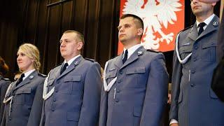 Święto Policji - Ostrów Mazowiecka (20.07.2018)