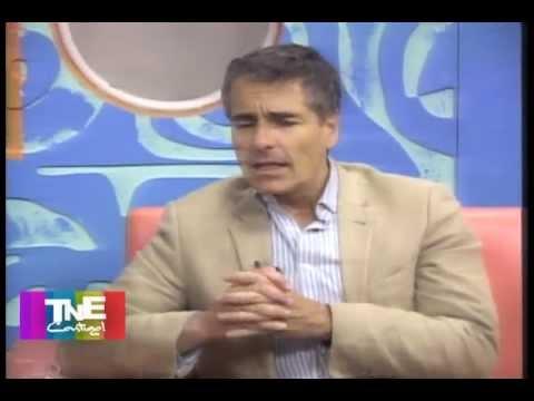 Entrevista a Andrés Velasco.