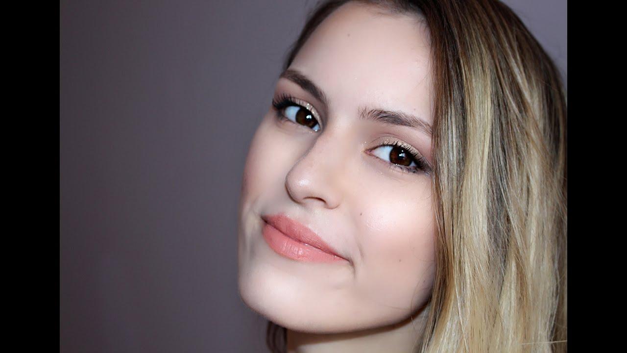 Makyajsız Güzel Ve Etkileyici Görünmek İçin 12 İpucu
