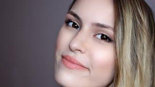 Gözleri Çekik Gösteren/Badem Göz Makyajı