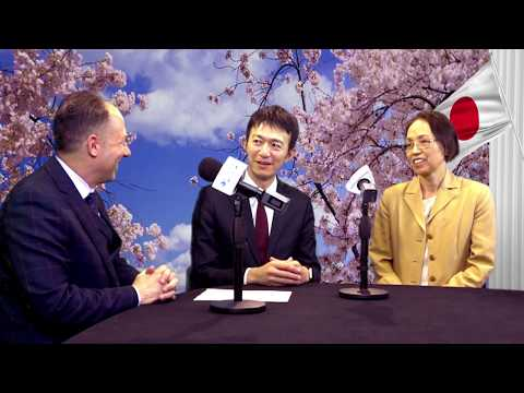 Interview with the Independent Insurance Agents and Brokers of Japan (IIABJ)