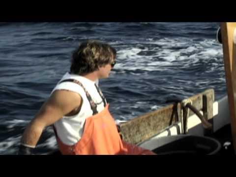 Gillnetting on the Dawn T. : Fishtown Part 4