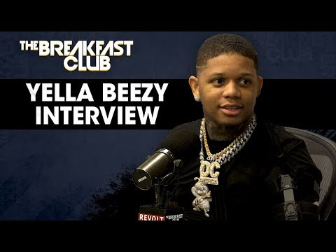 Yella Beezy Breaks Down His Shooting Incident, Talks Dallas Music + More