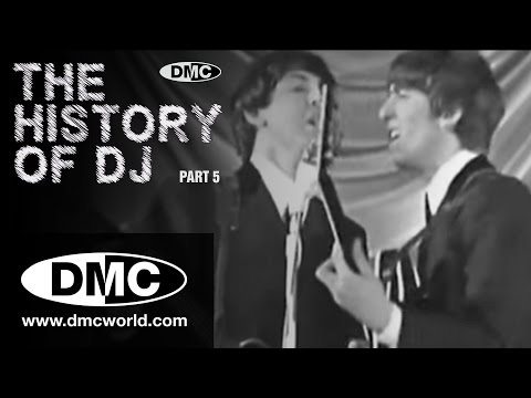 History Of DJ - Part 5: DJs versus the Musicians Union
