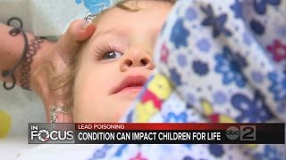 In Focus: Children and lead poisoning (teaser)